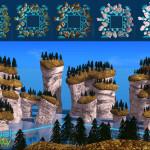 Dragons' Cliffs